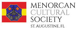 The Menorcan Cultural Society Logo